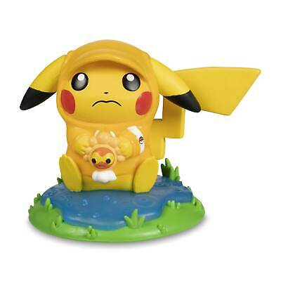 Funko Pop! Pokemon Center Exclusive - A DAY WITH PIKACHU: RAINY DAY - PREORDER