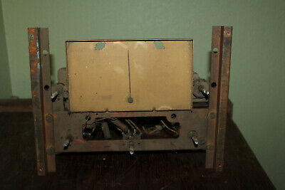 VINTAGE CROSLEY RADIO Chassis Model 82CP 75 Rare 1941 Phonograph Combo
