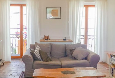 French-house-In-Languedoc-Roussillon-Village