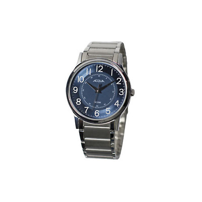 Timex Acqua Stainless Steel Watch TIMEXAA3C78800