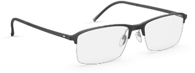cf12339156e SILHOUETTE SPX ILLUSION Nylor 2914 black 9110 Eyeglasses -  199.98 ...