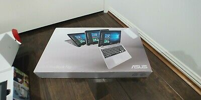 Asus Vivobook Flip 15.6in FHD Touch i7 7500U GT940MX 1TB HDD 2-1