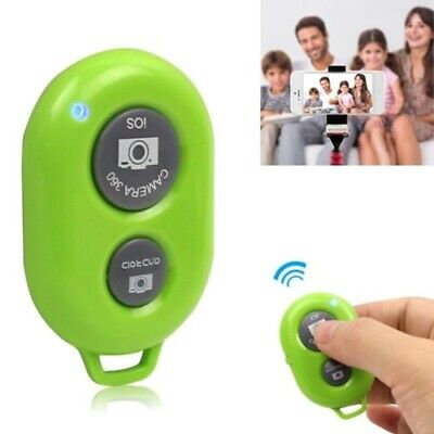 SELFIE WIRELESS CAMERA REMOTE CONTROL AB SHUTTER FOR Andriod iOS Phone