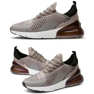 Baskets Air sneakers max turnschuhe running style 270 marron new homme pas cher