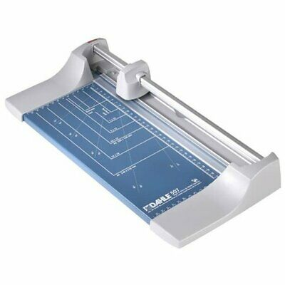 Dahle 507 A4 Rotary Trimmer - Rotary Trimmers, AC00507-20045