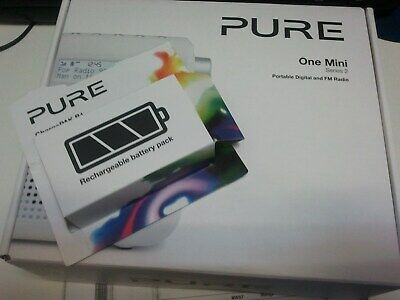 PURE One Mini - Series 2 - (weiß)