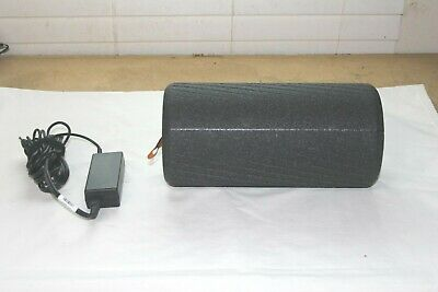 Hyperice Vyper 2.0 High-Intensity Vibrating Fitness Roller Black Great Condition