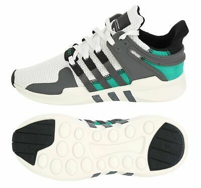 promo code fe537 c0d5c ADIDAS UNISEX ORIGINALS EQT Support ADV Shoes Running Gray Sneakers Shoe  CQ2250