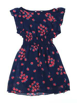 NEW LOOK GIRLS Blue Dress Age 11 , $14.14