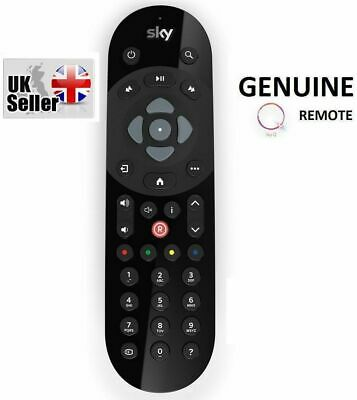 Sky Q-Remote Infrared Tv None Touch Brand New Fast Free Delivery