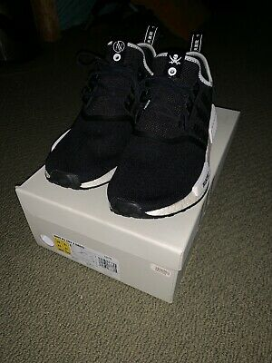 cheap for discount 7def2 87045 NEIGHBORHOOD X INVINCIBLE Adidas NMD R1 Size 10