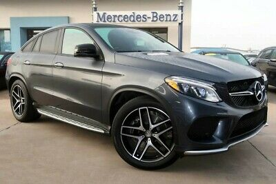 2016 Mercedes-Benz GLE 450 4MATIC 2016 GLE 450 4MATIC One Owner Low Miles Heavily Optioned Full Factory Warranty