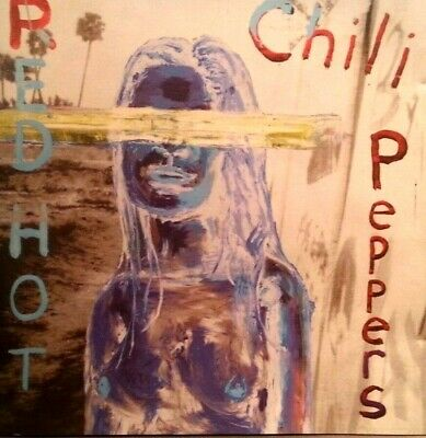 Red Hot Chili Peppers Cd By The Way 2002 Free Post Within Australia