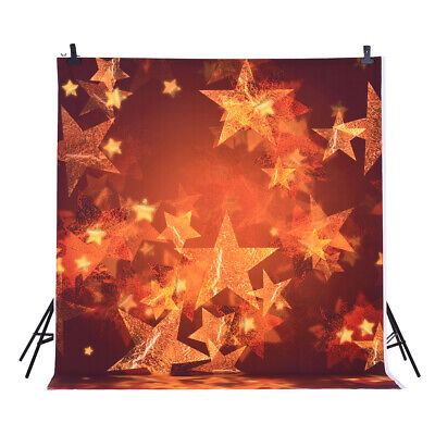 Andoer 1.5 * 2m Photography Background Backdrop Digital Printing Christmas U2B2