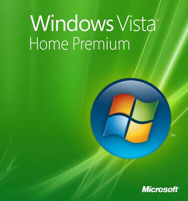 Windows Vista Home Premium 32 64 Bit Sp2 Con C0Dice Key Licenza