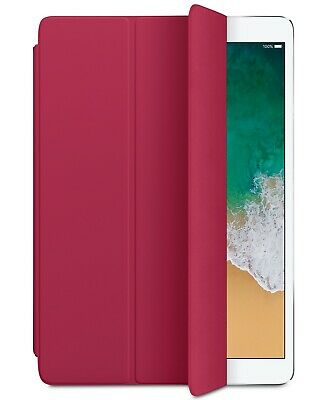 Apple Smart Cover for 10.5-inch iPad Pro - Rose Red (MR5E2ZM/A)