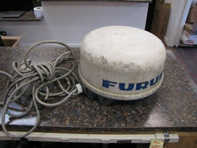 Furuno Radar Dome Model RSB-0060 with cable