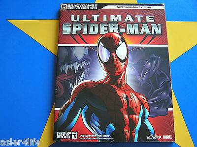 Ultimate Spider-Man - Strategy Guide