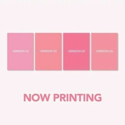 BTS-[Map The Soul:Persona] ver.2 CD+PhotoBook+Card+Film+BTS POSTER+Tracking No