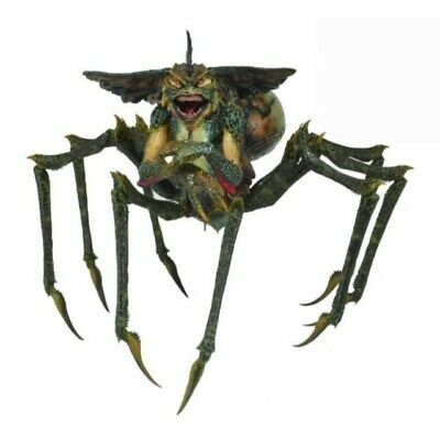 NECA 30786 Gremlins 2 Deluxe Action Figure Boxed Spider