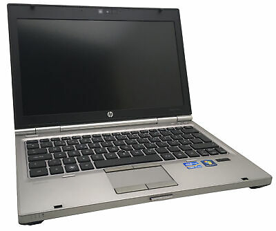 LAPTOP HP ELITEBOOK 2560P i5-2520M / EFFICIENT - ON PARTS OR FOR USE