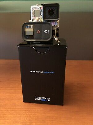 Videocamera GoPro Hero 3 + black edition + batteria + battery BacPac - LCD