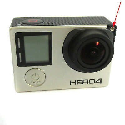 GoPro HERO4  Actionkamera  Black Edition,  Hero 4  * Fotofachhändler *