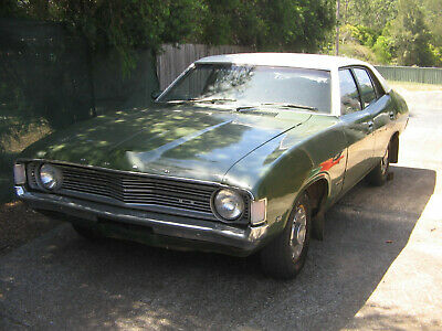 ford falcon xa  500 for sale
