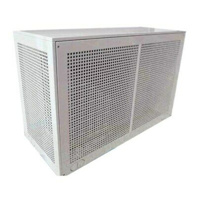 Protective Anti Vandal Steel Cage Large 1550mm x 1150mm x 650mm CUSAFL