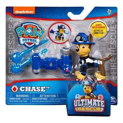 Paw Patrol Ultimate Rescue Action Pack - Chase