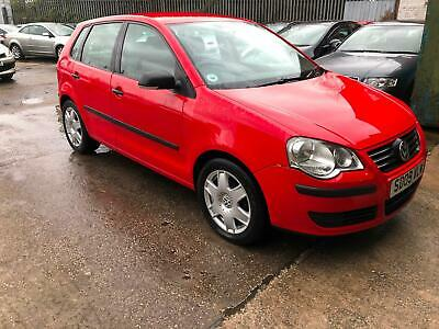 Volkswagen Polo 1.2 ( 60ps ) 2009MY E
