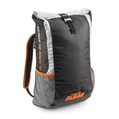 KTM Racing Event Bag / Backpack (3PW1671000)