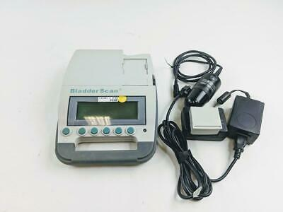 Verathon / Diagnostic Ultrasound BVI 3000 Urology BladderScan