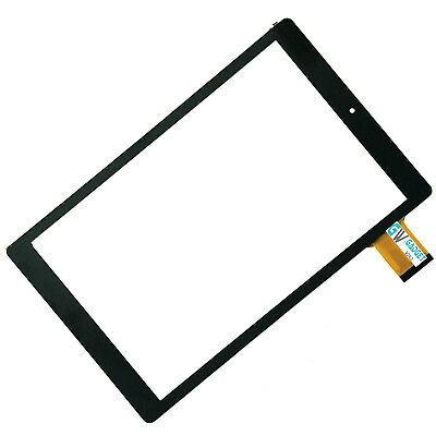 Alba 10Nou Tablet Touch Screen Digitizer Glass Lens Replacement 10'' M16QF2H New