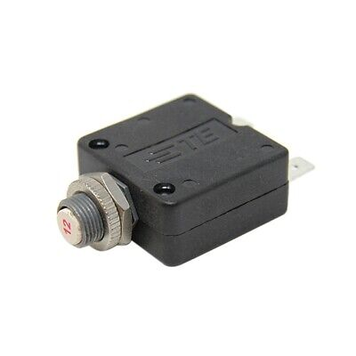 W58-XB1A4A-7 Circuit breaker Urated250VAC 50VDC 7A Contacts SPST-NC
