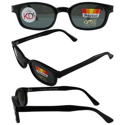 e6310448260 Original KDs Jax Teller Biker Motorcyle Glasses Sunglasses Polarized Smoke  Lens