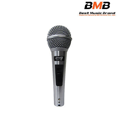 BMB NKN-300 Wired Microphone with 5M Microphone Cable