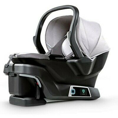 NEW 4Moms Self-Installing Car Seat with Base - Gray [brand new]