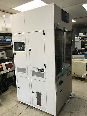 Refurbished AG Associates Heatpulse 4100S Rapid Thermal Annealing Equipment