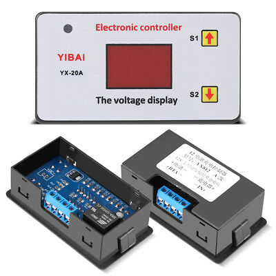Storage/Lithium Battery Charging Protection Controller Voltage Control Module el