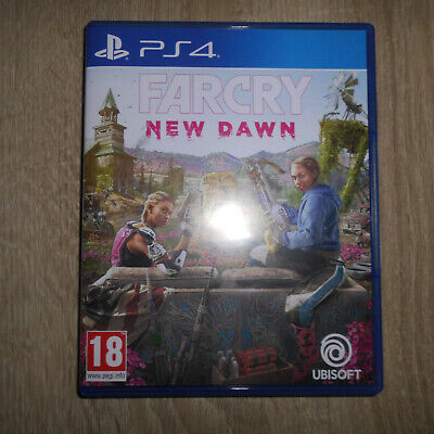 Far Cry New Dawn (PS 4, DVD-Box)