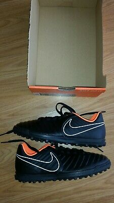 on sale 124cd fdbb0 BRAND NEW NIKE Tiempo Legend Astro Turf Trainers Indoor ...