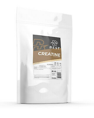 Best Protein Creatine Monohydrate Powder 1kg Pure Micronised Mass Gainer