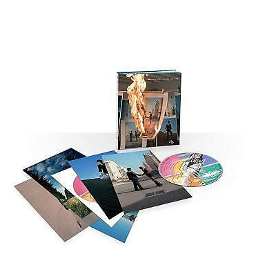 Pink Floyd - Wish You Were Here SACD 2018 ISSUE new/sealed