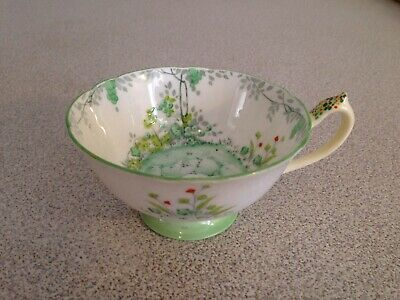 Antique Paragon Merrivale Star Mark Tea Cup Only