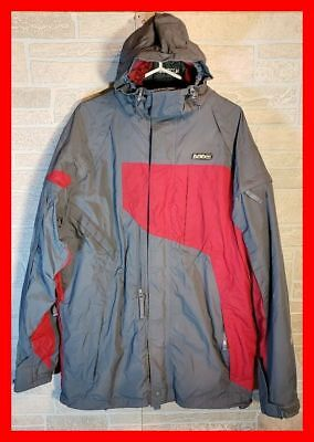 282c80637f 686 SMARTY Snowboard Jacket 3-in-1 with Zip Out Liner XL NorthLine Snow