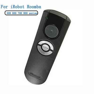 Remote Control Original Replacement For iRobot Roomba 500 600 700 800 series YUY