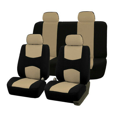 Car Seat Covers Protectors Universal Washable Dog Pet Full Set Front Rear