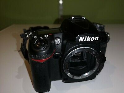 NIKON D7000DSLR DX,very good condition, 12124 shutter count, free UK delivery.