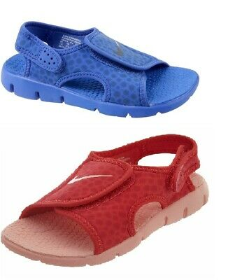 7e7a23ffde38 NIKE BOYS  SUNRAY Adjust 4 (GS PS) Sandal (386518 603) -  32.00 ...